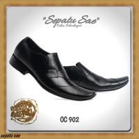C31 sepatu kerja pdh dinas kantor formal casual kulit pdl pantofel