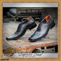 C18 sepatu kerja pdh dinas kantor formal casual kulit pdl pantofel