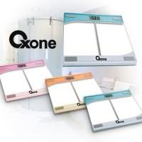 Timbangan Badan Digital Oxone OX-477 / Healthy Weight Scale