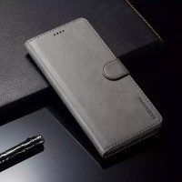 Luxury Leather Flip Case for Samsung Galaxy S & A Series