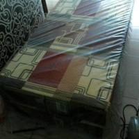 JUAL Tempat Tidur INOAC KASUR BUSA ukuran 200 x 80 x 15 cm