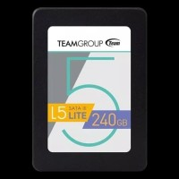 TEAM SSD L5 Lite 240GB