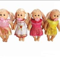 Boneka Bayi Susan My Baby Doll Bisa Nangis Mainan Anak Perempeuan