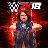 WWE 2K19 (64 Bit)