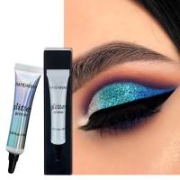 NEW HANDAIYAN Lem Glitter Tahan Lama untuk Eyeshadow