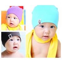 hrgapromo Topi Kupluk Katun Lembut Lucu Bayi Laki laki Perempuan Cant