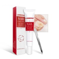 termurah LANBENA Nail Care Gel Fungal Nail Treatment Remove Onychomyc