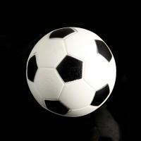 termurah 1Pc Mainan Bola Sepak dengan Bahan Busa dan Warna Warni untu