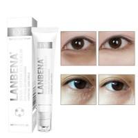 Hrgapromo LANBENA Snail Repair Eye Serum Eye Cream Snail Cream Dark C