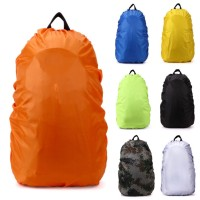 NEW 35 45L Backpack Rain Cover Waterproof Rucksack Bag Cover for Outd