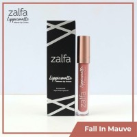 Zalfa Miracle Lippiematte