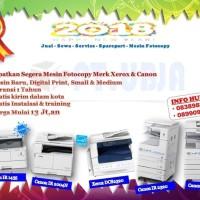 ready Mesin Fotocopy Portable Canon IR1435