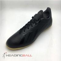 Sepatu Futsal Adidas Original X Tango 18.4 IN Core Black DB2483 BNIB
