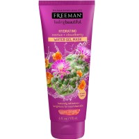 Freeman Hydrating Cactus and Cloudberry Water Gel Mask 175ml