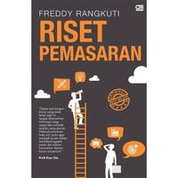 Buku Riset Pemasaran . Freddy Rangkuti . Gramedia