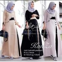 busana muslim/baju atasan wanita/gamis muslimah/aletha dress/blouse