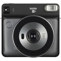 FUJIFILM instax SQUARE SQ6 Instant Camera Fuji Film SQ 6 Kamera Analog