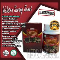 Walatra sarang semut with nano teknologi