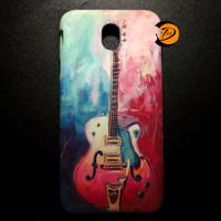Hardcase Fullprint 3D Edisi Guitar
