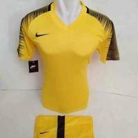 Setelan Jersey Sepak Bola Kaos Futsal Kostum Baju Olahraga Nike 30