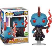 Funko POP! Marvel - Guardian of The Galaxy 2 - Yondu with Arrow ECCC