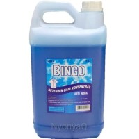 Detergent Laundry 5 Liter - Deterjen Cair - Detergen