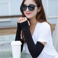 MANSET DINGIN ANTI PANAS SINAR MATAHARI / ARM SLEEVE UV PROTECTION