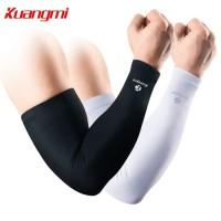 SARUNG TANGAN MANSET ANTI PANAS HI COOL / ARM SLEEVE UV PROTECTION