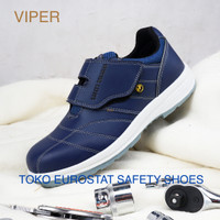 Safety Shoes ESD/Anti Static Eurostat Viper
