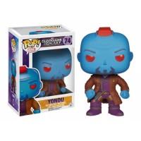 Funko POP! Marvel - Yondu - Guardian of The Galaxy