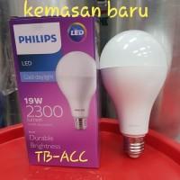 Lampu bohlam LED Philips Phillips 19w 19watt 19 watt