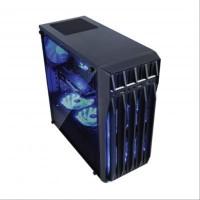 PC CPU RAKITAN RENDER INTEL CORE I7 8700 FEAT GTX 1060 RAM 16GB 2400
