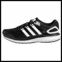 Ready Stok Sepatu Running Adidas Duramo 6 Hitam