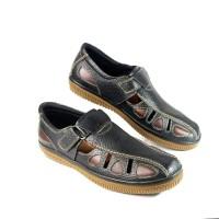 sepatu pantofel pria asli kulit Untuk kerja formal Dan pesta