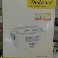 Penghangat Makanan Listrik / Rantang Elektrik / Box Launch Dodawa