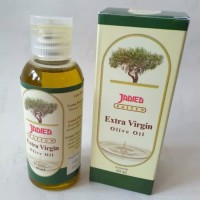 Jadied Minyak zaitun 60ml extra virgin