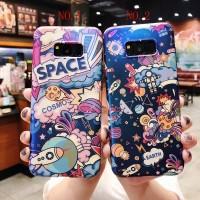 Case Samsung Galaxy S10 Plus S10e Note 9 S9 Plus S8 Plus Note 8 Case