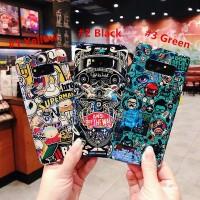 Case Samsung Galaxy S10 S10e S10 S8 S9 Ntote 9 Note 8 S8 S9 Cartoon