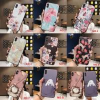 Case Samsung Galaxy S10 Plus S10e S10 S9 Plus S8 Plus Note 9 8 Cartoon