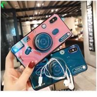 Case Huawei Honor 8X Honor 10 P30 P20 Nova 4 Nova 3i Nova Light Camera