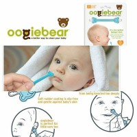 Terhot Oogiebear Ear And Nose Cleaner Ogiebear Nasal Bayi