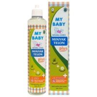 Paling Terlaris My Baby Telon Plus 150Ml Murah