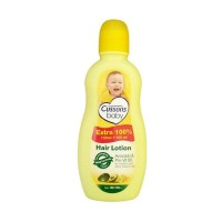 Sale Cussons Baby Hair Lotion 100Ml Plus 100Ml