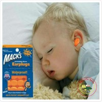 Terhot Mack'S Earplug Kids Size