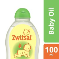 Paling Terlaku Zwitsal Oil Natural 100Ml