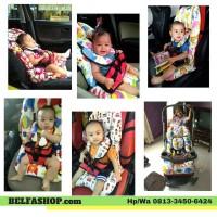 Paling Terlaris Baby Car Seat Carseat Bayi Baby Portable Alas Stroller