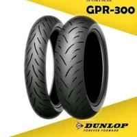 Ban Motor Dunlop Sportmax GPR-300 120 & 160 Not Battlax Michelin