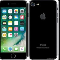Apple Iphone 7 Plus 128Gb Garansi Distributor 1 Tahun
