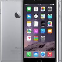 Iphone 6 Plus 64Gb Gray