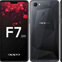 Oppo F7 Pro Ram 6Gb Internal 128Gb Garansi Resmi 1 Tahun